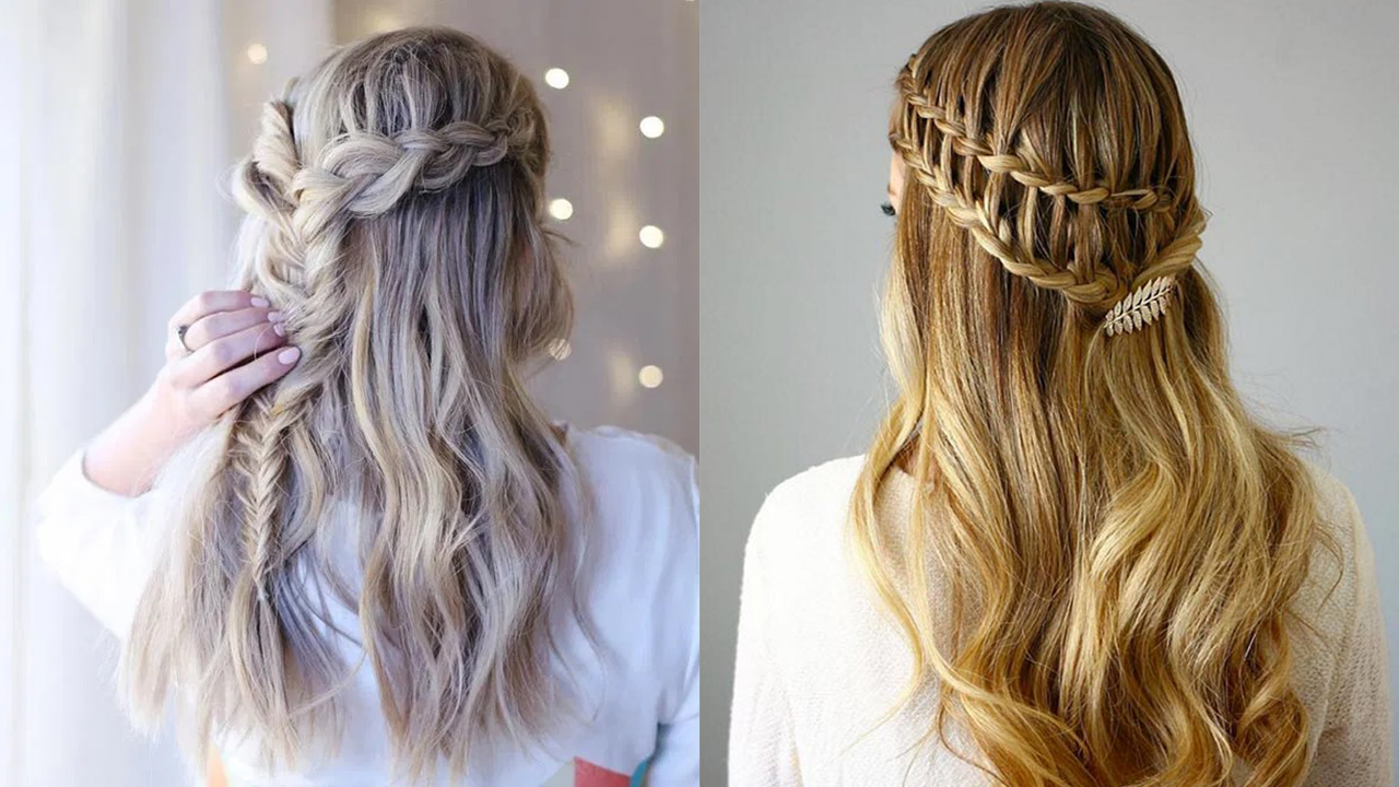 Trendiest Braided Hairstyles You Should Try In 2020 ...
