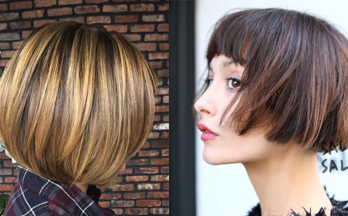 layered_haircuts_for_short_hair_ideas_Main_image_bob_with_bangs