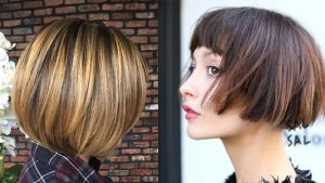 layered_haircuts_for_short_hair_ideas_Main_image_bob_with_bangs