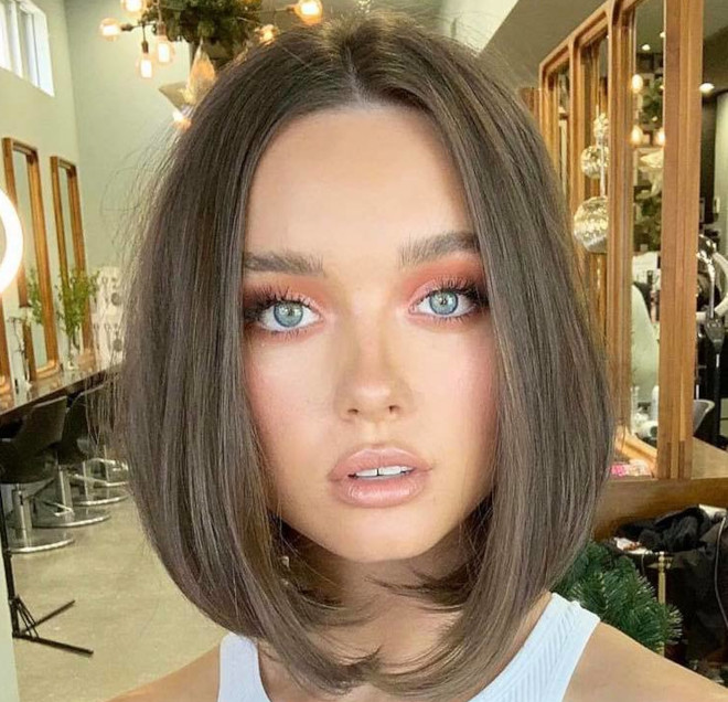 The Lob Haircut | 7 Short Hairstyles That'll Convince You to Make the Switch