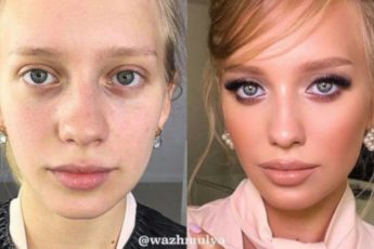 Mind Blowing Beauty Transformations