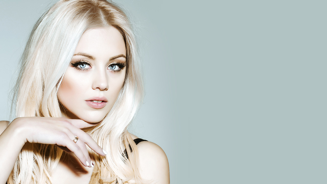 Best Makeup Tips For Blondes