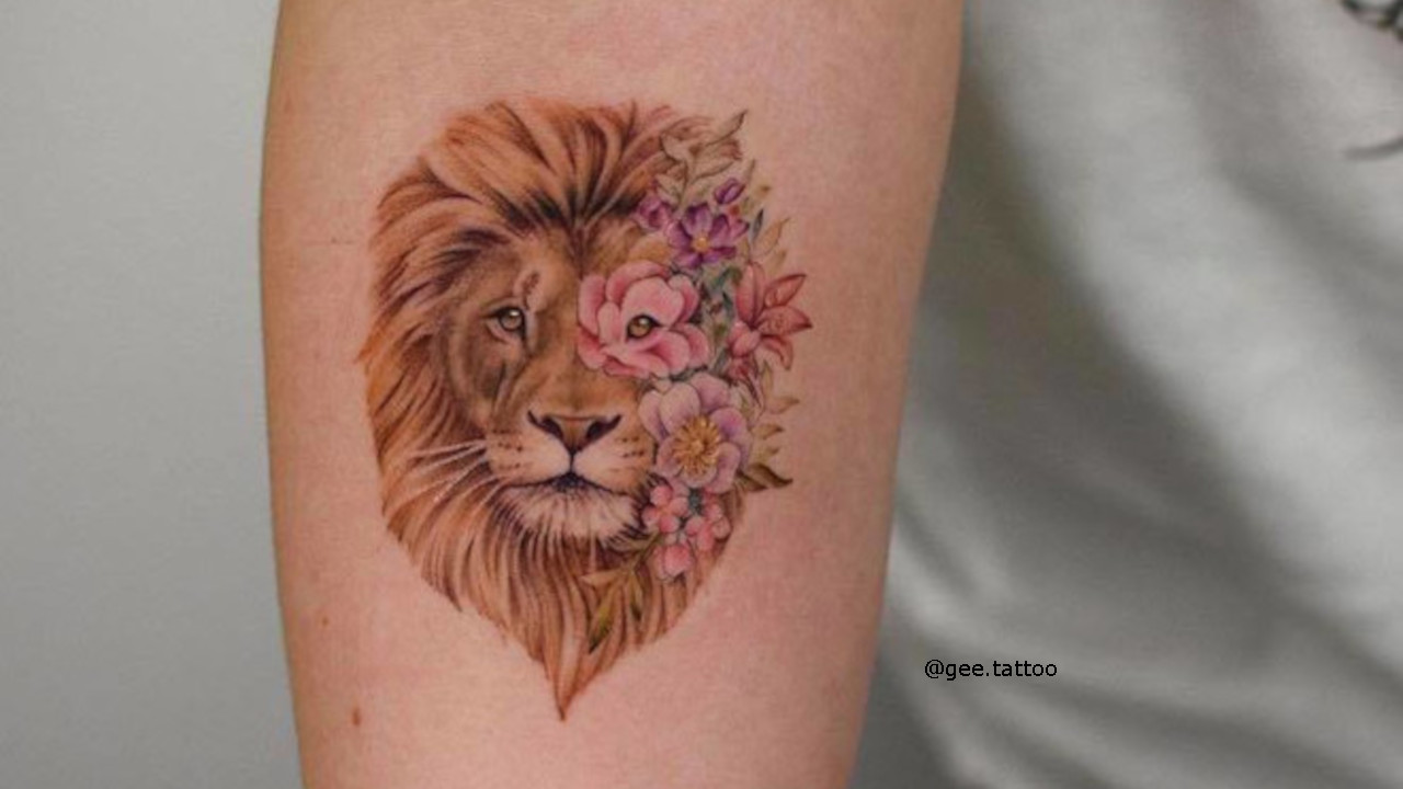 Cute Small Tattoo Ideas For Women Who Want To Enrich Their Look Fashionisers C