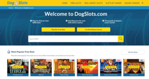 dogslots-home-page