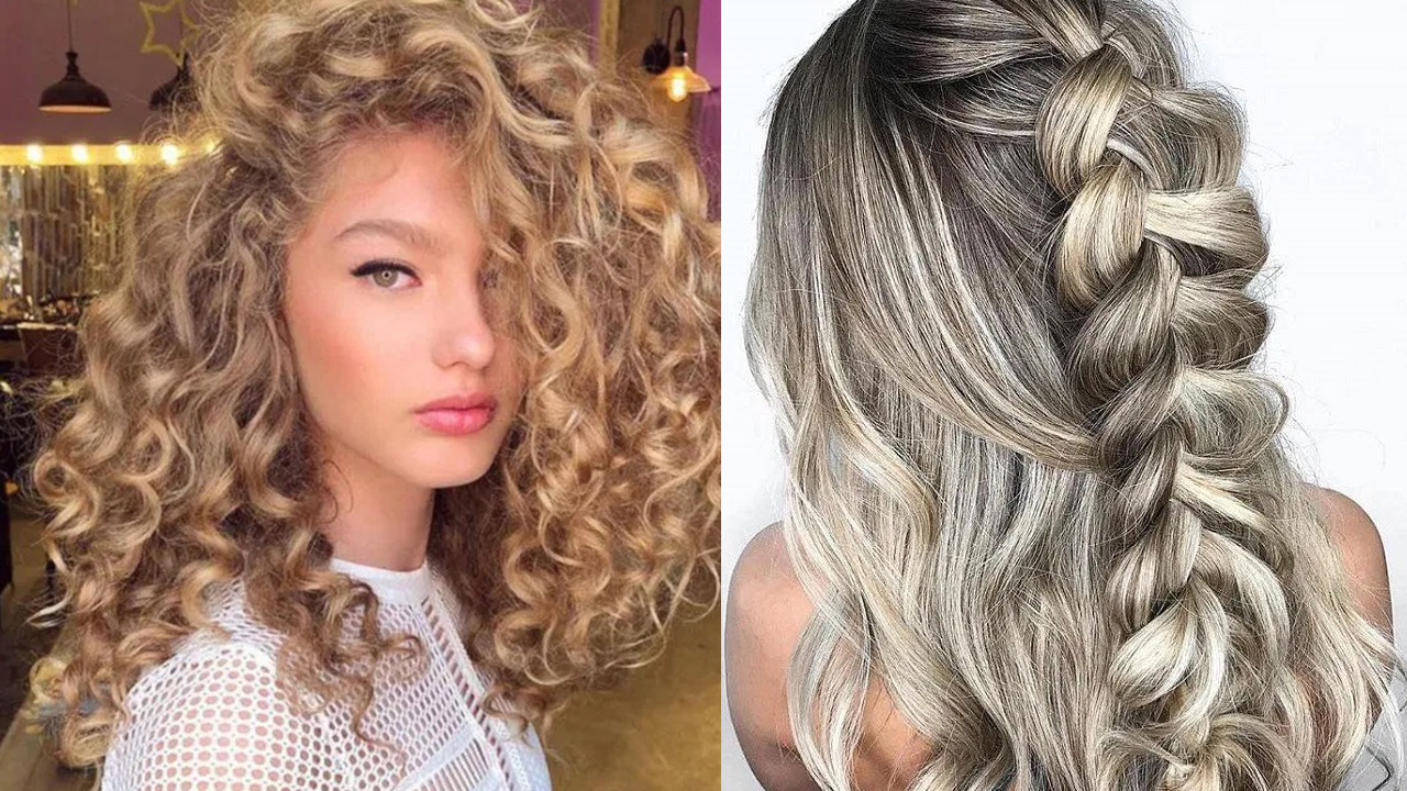 Super Trendy Long Hairstyles For Summer Fashionisers C