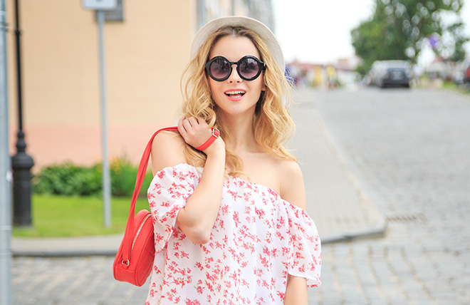 off-the-shoulder-tops-and-dreses-hottest-trends-for-it-girls