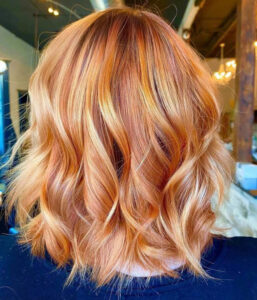 all the stunning red hair colors for fall