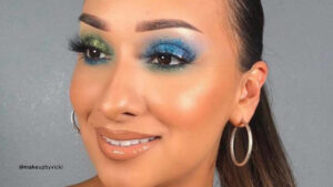 Fall Eye Makeup Trends That Are Not For The Faint Of Heart