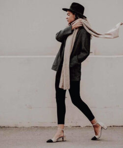 fall leggings outfits how to wear leggings the chic way