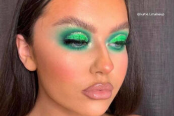 How To Wear Neon Makeup In Fall