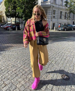 transitional outfits for fall