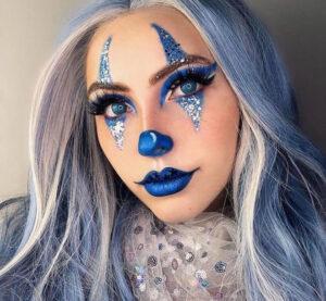 easy halloween makeup looks that everyone can recreate