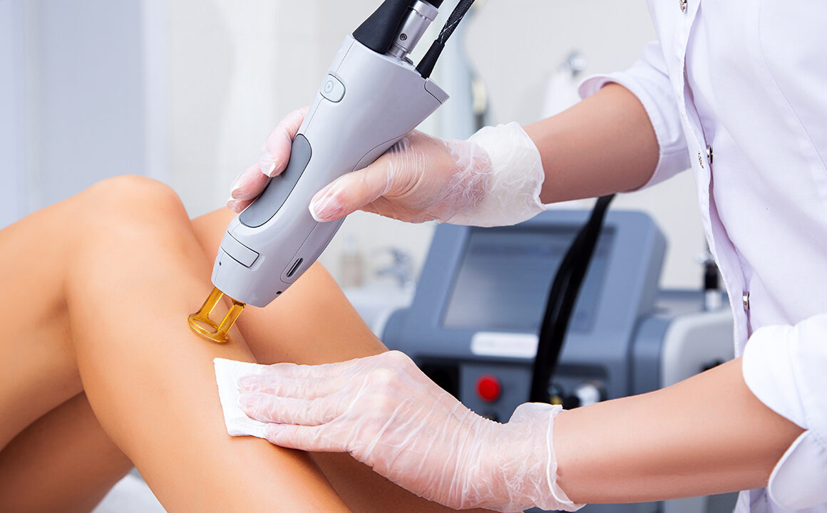 What Are the Benefits Of Doing Laser Hair Removal? | Fashionisers©