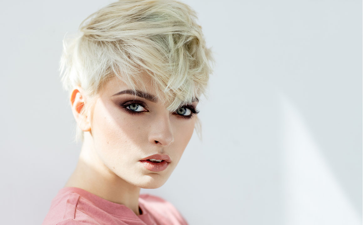 short-hair-trends-2021