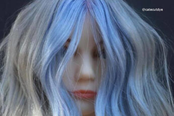 Cool Toned Hair Colors
