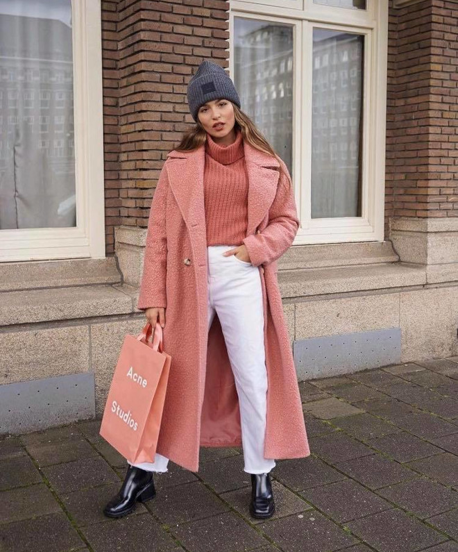 cozy & casual winter outfits