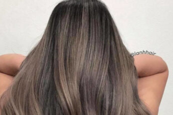 Dark Hair Colors For Winter