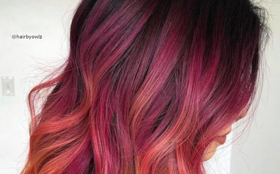 Get These Winter Hair Colors Before Everyone Else Does