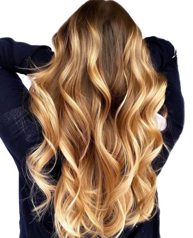 hair colors that will make you look younger
