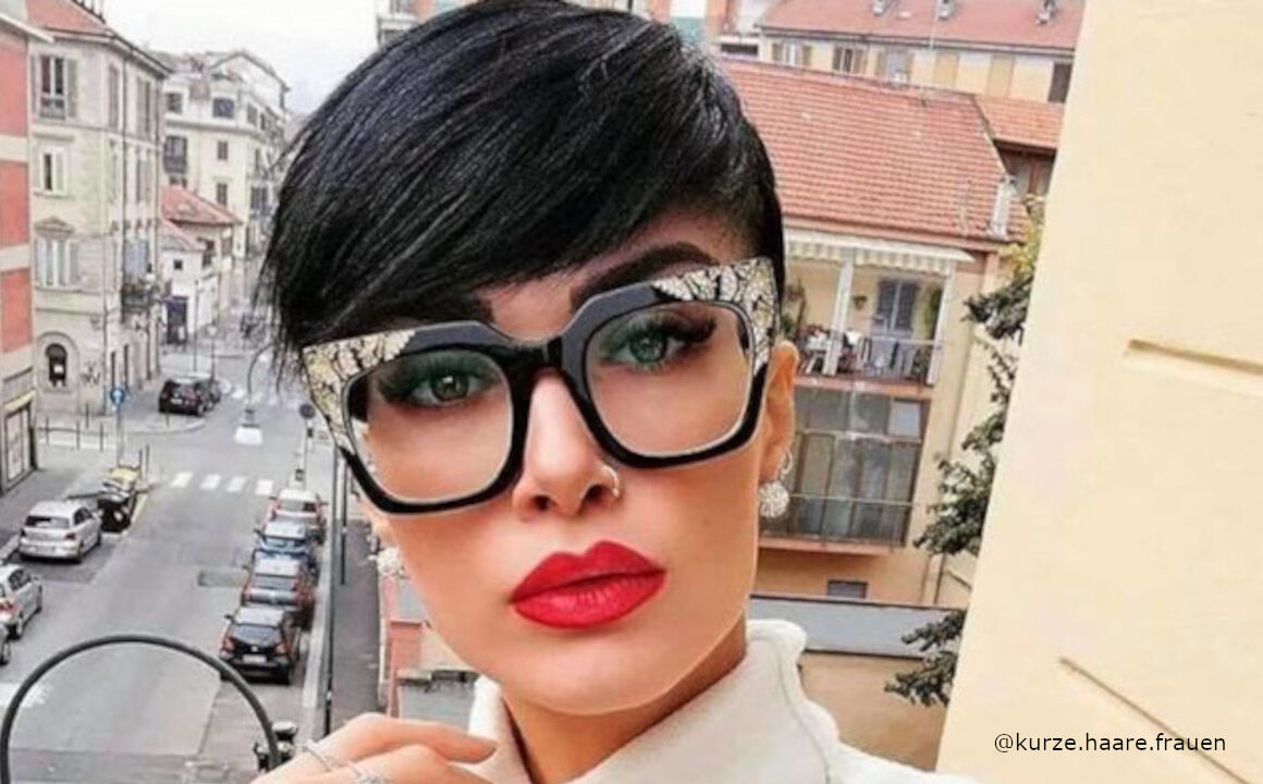 Pretty & Chic Pixie Cuts To Bolden Up Your Look