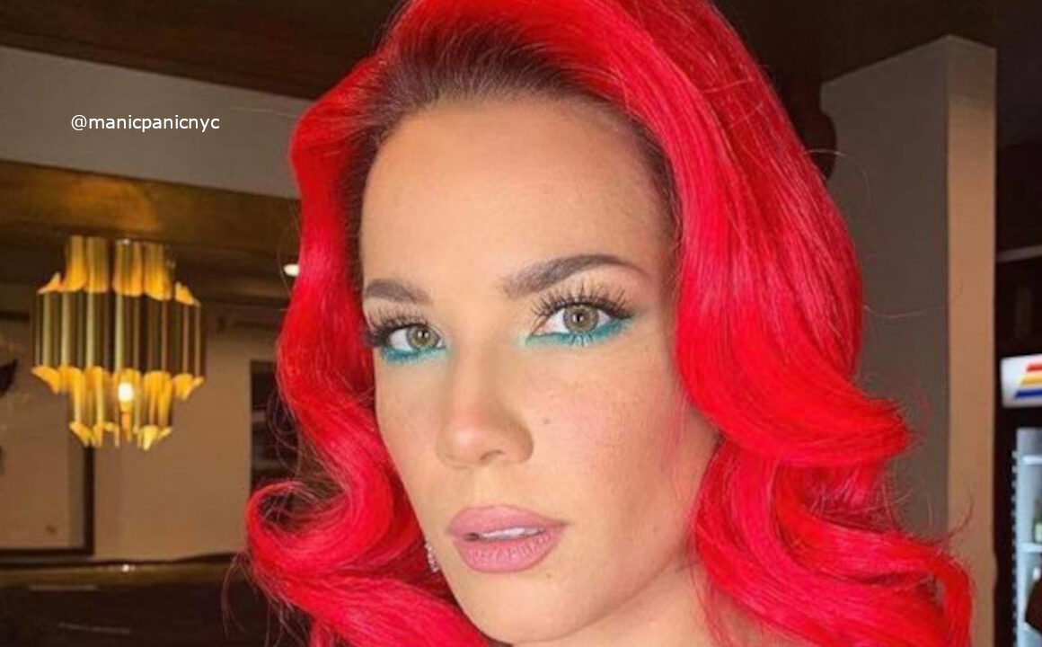 The Best Red Hair Colors To Fire Up Your Look This Fall