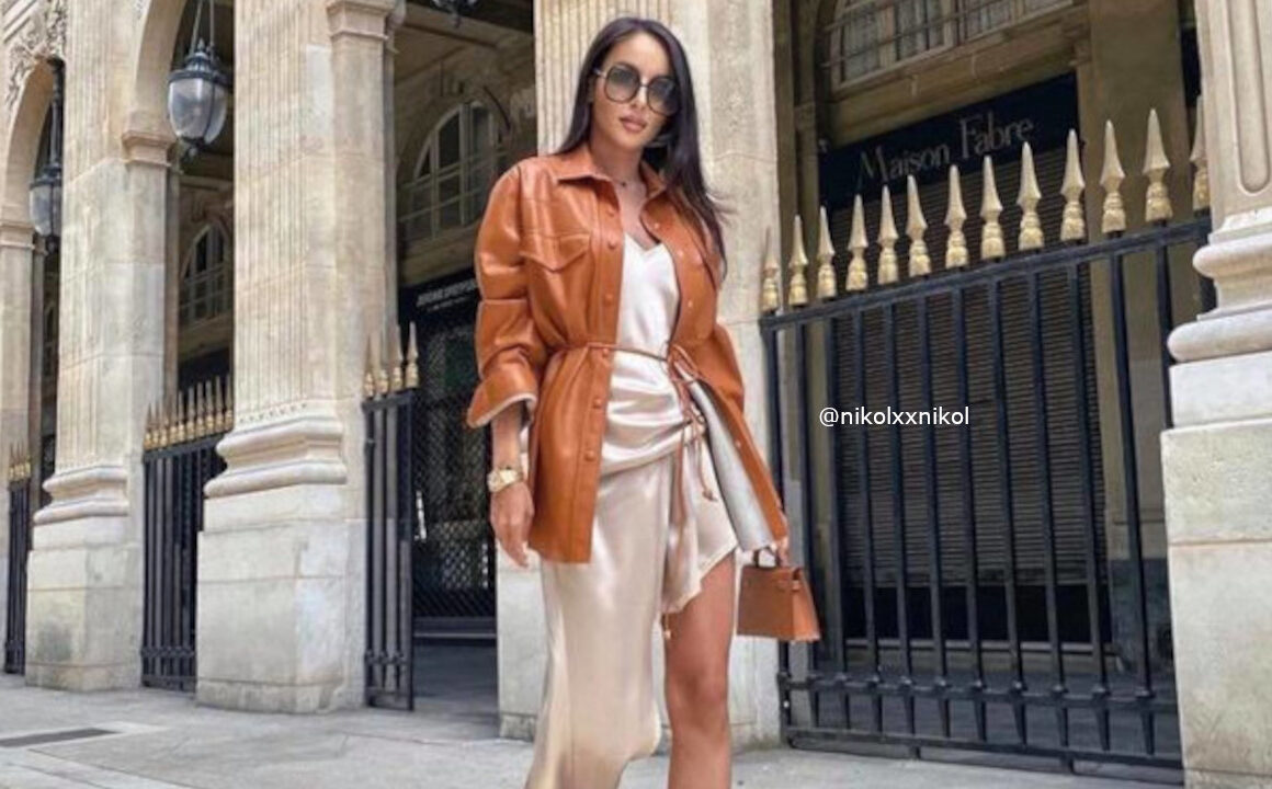 Trend Alert: How to Style Winning Faux Leather Outfits for a Lavish Look