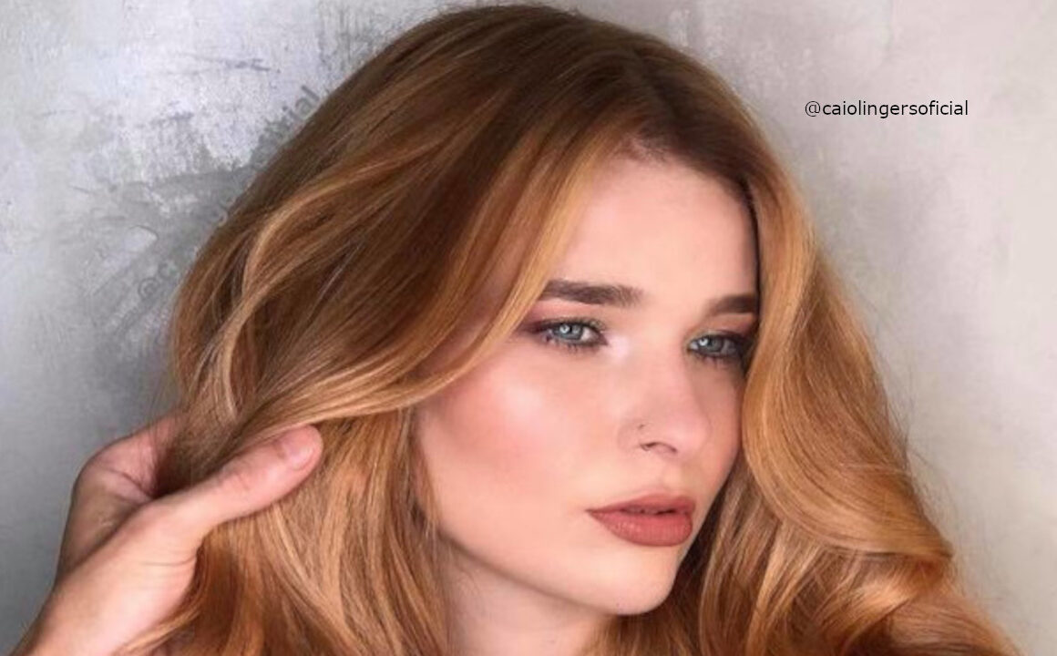 Wearable Winter Hair Colors