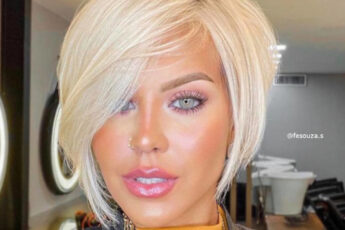 Chic Short Haircuts to Refresh Your Look in 2021