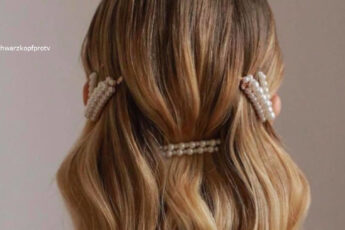 Easy New Year's Eve Hairstyles