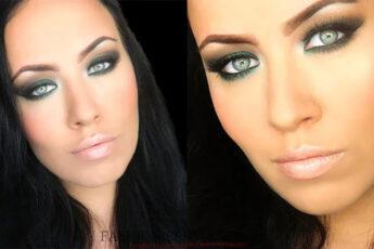 emerald_green_smokey_eye_makeup_tutorial_main_image