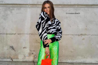 Fabulous Bright Winter Outfits if You're Bored of the Cold Weather Blues