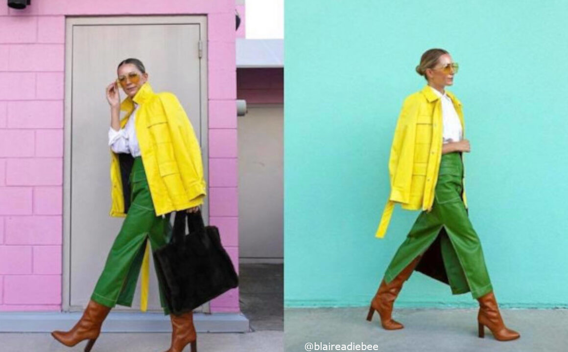 How to wear Pantone 2021 Colors of the Year in your outfits