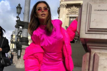 Meet The Color That Will Dominate Your 2021 Outfits