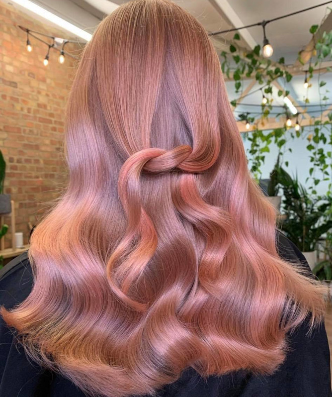 the hair color trends to try for a brighter 2021