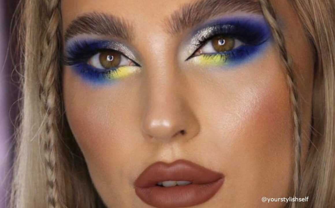 Replicate These Bright makeup looks for brighter 2021