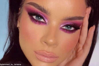 Seductive Valentine's Day Makeup Looks to Charm Your Loved One