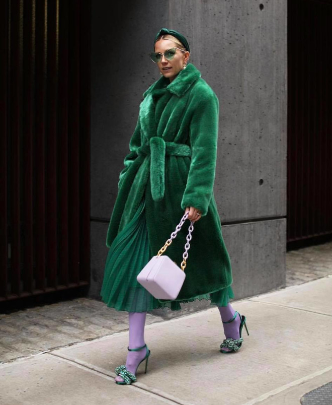 the fashion secrets to staying warm in winter