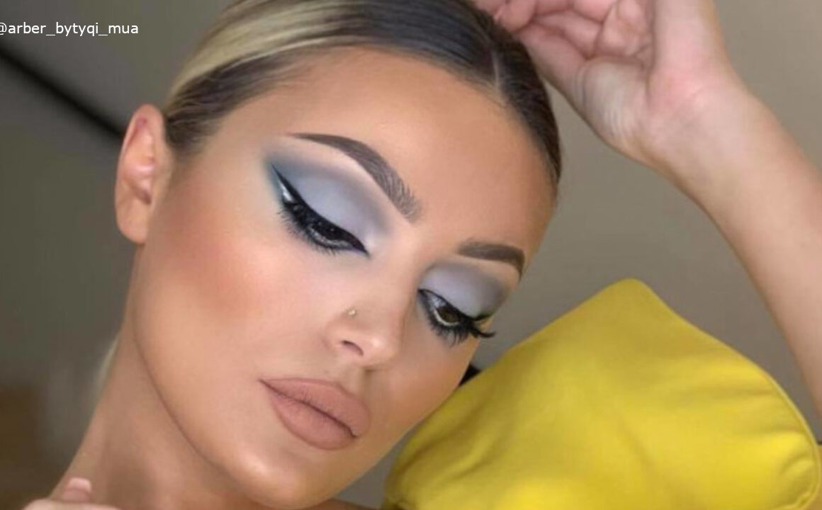 The Winter Makeup Looks That Are All Over Social Media RN