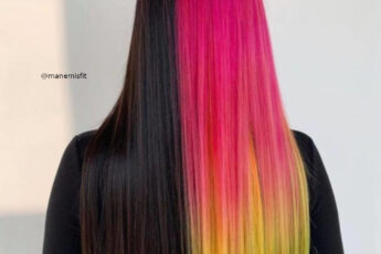 Try Some of These Bright Hair Colors for Brighter 2021