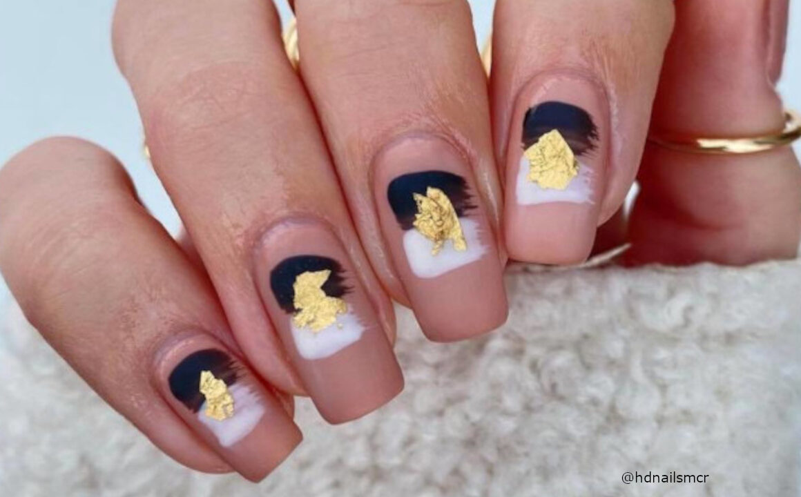 These Classy Nail Designs That Will Go Well With Any Outfit