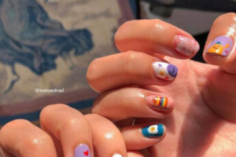 Level Up Your Mani Game With These Cute Nail Designs