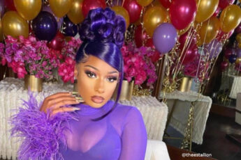 Nine Hairstyles we Want to Steal From Meg The Stallion