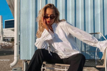 Nine Ways to Style a White Shirt for a Fashionista-Approved Look