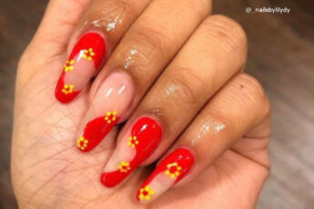 The Prettiest Lunar New Year Nails to Recreate