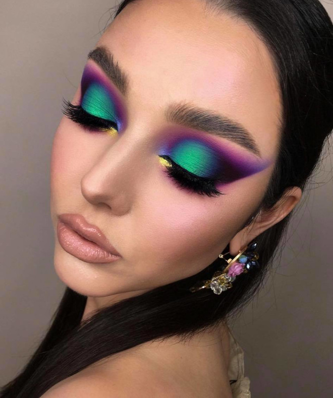 try the hottest 2021 spring makeup trends before everyone else