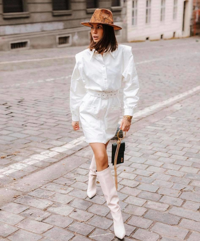 chic spring outfits you can recreate with classic pieces you already have in your wardrobe