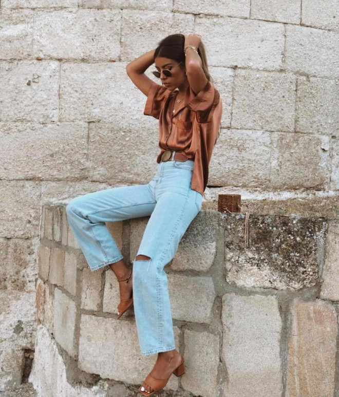 fashion tricks that will take your jeans outfits to a whole new level