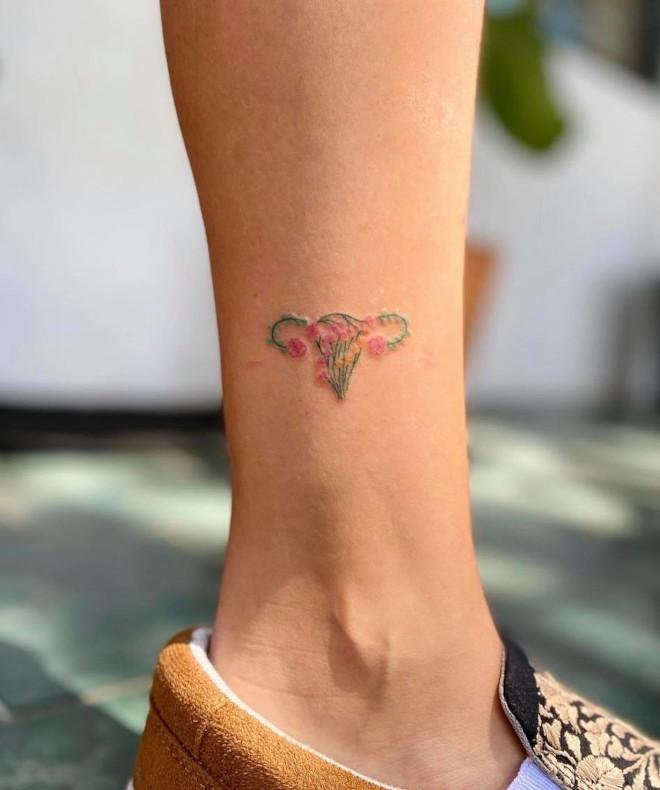 feminist tattoo ideas for fierce ladies