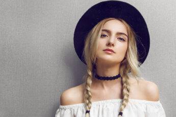 how-to-dress-to-impress-for-every-occasion-fashionable-girl-in-hat