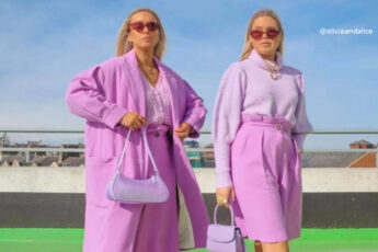 The Color Trends Set to Rule the Fashion World in 2021